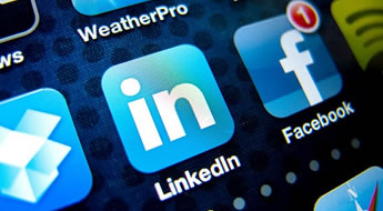 Marketing corporativo no LinkedIn. Conheça as opções de marketing empresarial no LinkedIn