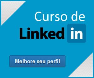 Clique aqui para conhecer detalhes do Curso de LinkedIn