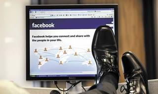 Facebook at Work será a ferramenta contra o LinkedIn