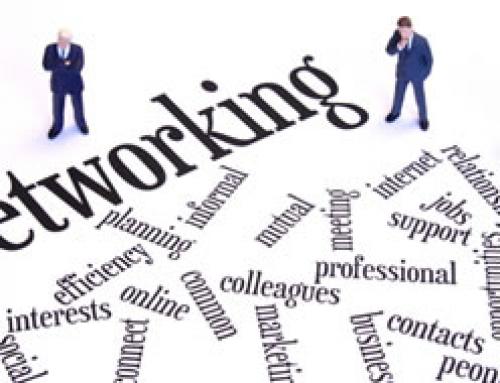 Mandamentos do networking online