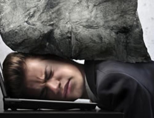 Atitudes que podem decretar o seu fracasso profissional