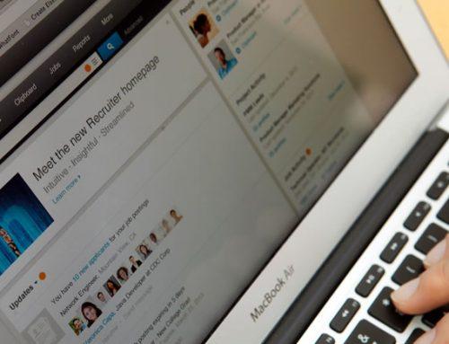 Como criar um Resumo no LinkedIn