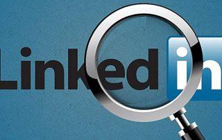 Como encontrar vagas de marketing digital no LinkedIn